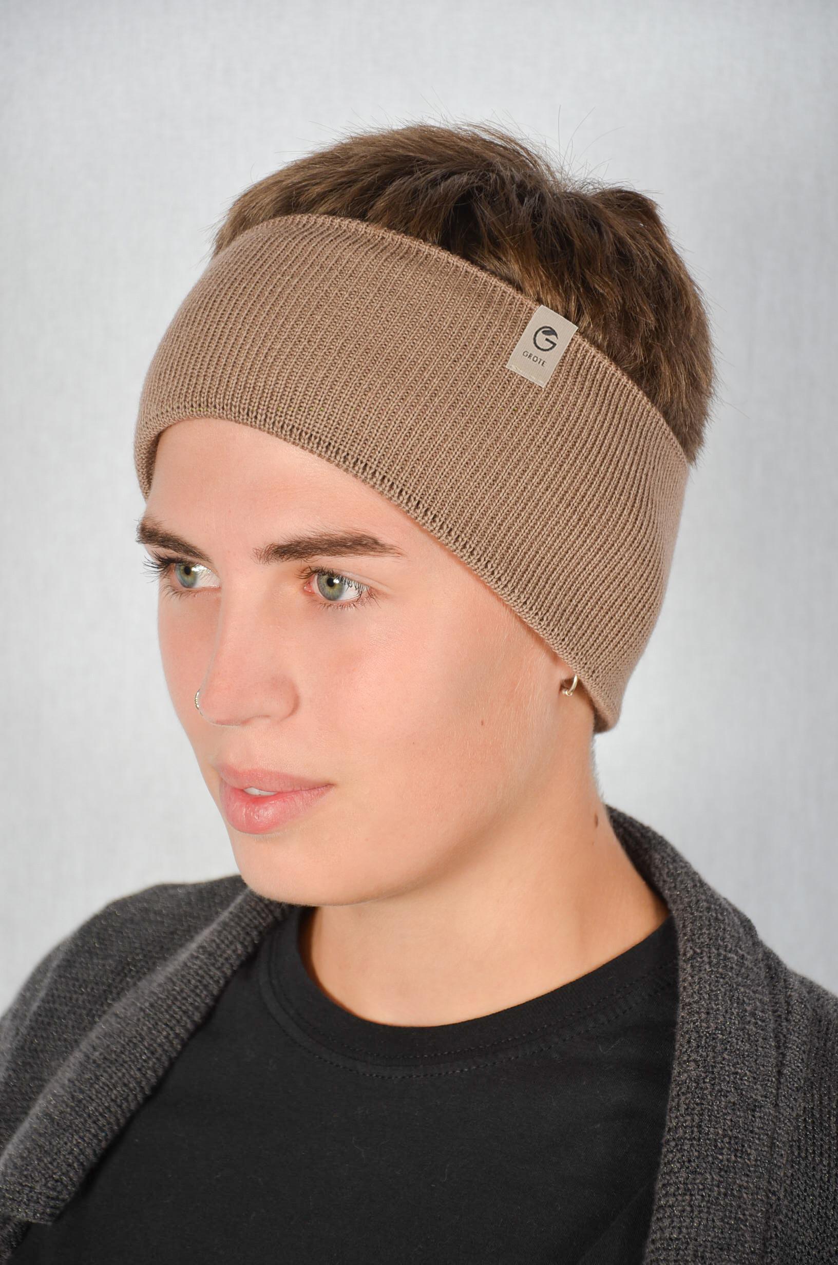 ALTER KRAN - Gerades Stirnband